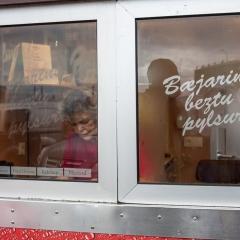 The best hotdogs in Reykjavik