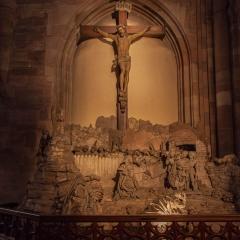 Cathedral Notre Dame, Strasbourg, France