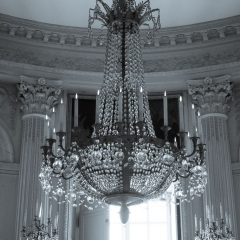 Chandelier - Grand Trianon