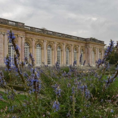 Grand Trianon Garden
