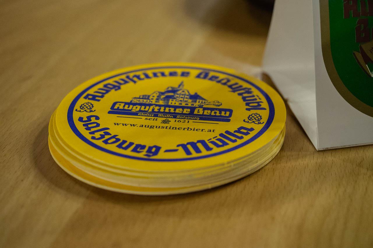 Best Brewery in Salzburg