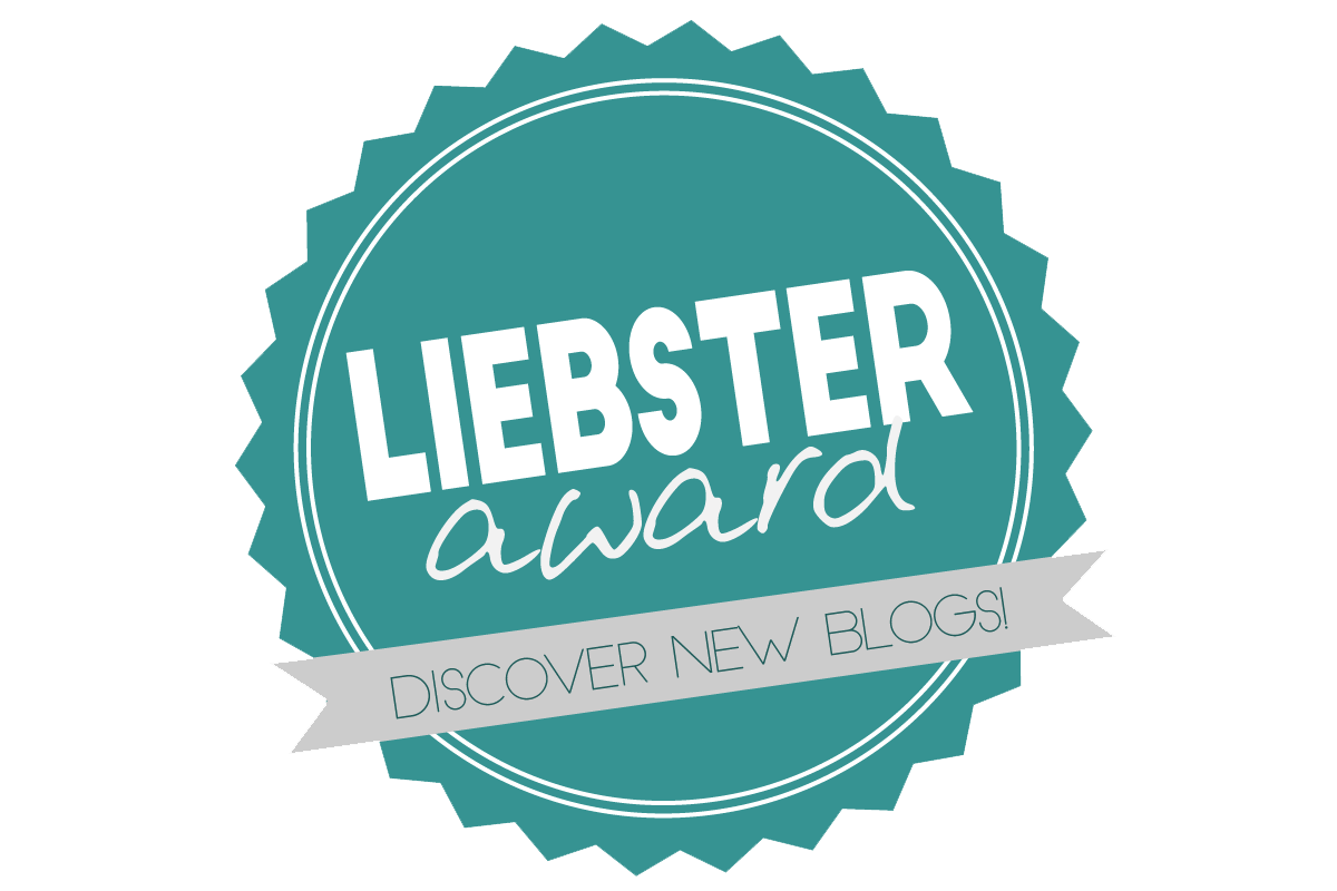 Liebster Award 2016: discover new blogs